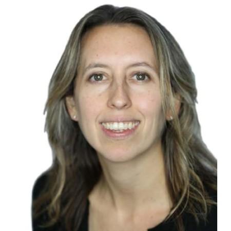 Audrey Lustgarten